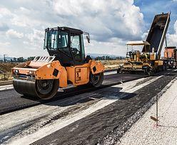 400 km dróg w 2019 r. By zdążyć będziemy jeździć po placu budowy