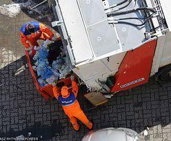 Wywóz śmieci. UOKiK krytycznie o systemie gospodarowania odpadami