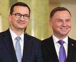 Prezydent Andrzej Duda zwołał Radę Gabinetową w sprawie konfliktu USA-Iran