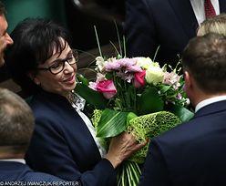 Elżbieta Witek nowym marszałkiem. Zyska przywileje, prezenty, pensję. Plus mieszkanie do dyspozycji