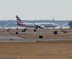 """Boeing zawiesił loty wszystkich maszyn 737 MAX. """"Życie ludzi musi być zawsze na pierwszym miejscu"""""""
