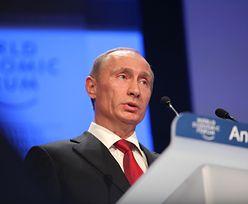 Co dalej z Nord Stream 2? Putin zapewnia, że Rosja sama dokończy gazociąg