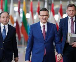 Brexit. Premier Morawiecki: Dzięki Polsce udało się uniknąć bardzo dużego problemu