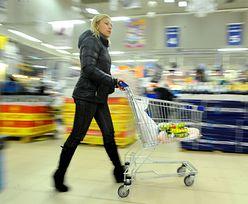 Inflacja przyspieszyła. Ceny żywności znowu w górę