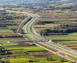 Budowa dróg w Polsce. Do końca roku nie 300 km, a 200 km nowych dróg