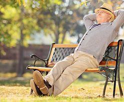 Dłuższe przerwy, więcej urlopu. Zatrzymać seniorów na rynku pracy