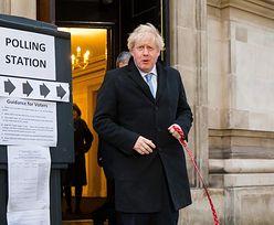 Wybory w Wielkiej Brytanii. Funt idzie w górę, bo finalizacja brexitu coraz bliżej
