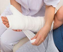 Ile kosztuje złamana ręka? Sprawdziliśmy, jaką pomoc można otrzymać ze szkolnej polisy