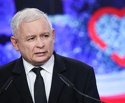 """""""Piątka Kaczyńskiego"""" ma szczęście. Pożyczki rządu będą wyjątkowo tanie"""