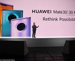 Huawei Mate 30 Pro bez aplikacji Google. Gigant potwierdza