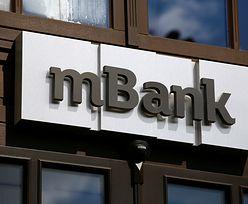 mBank dementuje doniesienia o masowym zamykaniu kont firmowych