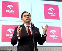 PKN Orlen chce mieć 70-80 stacji paliw na Litwie. Myśli też o Łotwie i Estonii