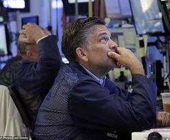 Wyrok TSUE. Akcje banków wystrzeliły w górę, ale tylko na chwilę