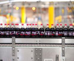 Podatek cukrowy. Amerykańskie lobby do ostatka walczyło o Coca-Colę i Pepsi