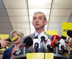 """Protesty nauczycieli wracają, mówi ZNP. """"Będziemy w różnych miastach"""""""