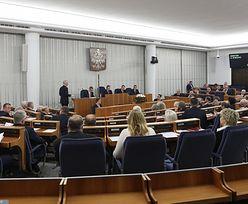 Zniesienie limitu 30-krotności. Senat przeszkodzi Sejmowi