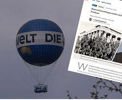 """""""Die Welt"""": Sprawa reparacji groźna dla polskich pracowników w Niemczech. Ekspert kpi: """"szparagi nas nie podzielą"""""""