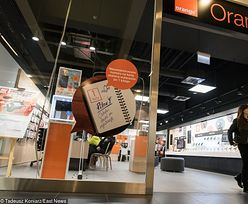 Orange ma sposób na utrzymanie klientów. Na jednego przypadają średnio 4 różne usługi