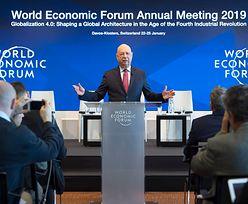 Tradycyjnym gospodarzem Światowego Forum Ekonomicznego w 2019 będzie Davos. Jaki jest cel konferencji?
