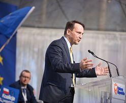 Radosław Sikorski chce walczyć z cenami u Szwajcarów. Roaming do umowy z UE
