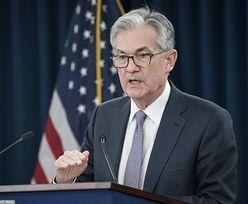 Kursy walut. Bank USA skończył z obniżkami stóp procentowych