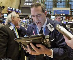 Ostre wzrosty na Wall Street. Atrakcyjne okazje po wielkiej przecenie