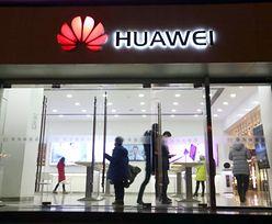 Afera Huawei z drugim dnem. Gra toczy się o 5G