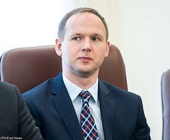 Chrzanowski wychodzi z aresztu. Sąd odrzucił zażalenie prokuratury