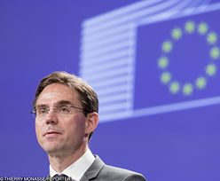 Wiceprzewodniczący Komisji Europejskiej: Unia Europejska nie jest maszyną do robienia pieniędzy