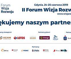 II edycja Forum Wizja Rozwoju za nami