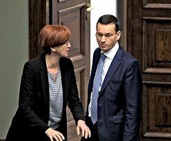 Premier przyznaje otwarcie: Trzynasta emerytura to 888, nie 1100 zł