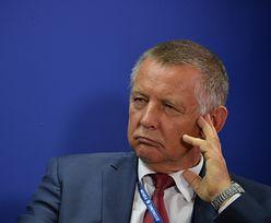 Afera w resorcie finansów. Szefami podejrzanych byli m.in. Paweł Szałamacha i Mateusz Morawiecki