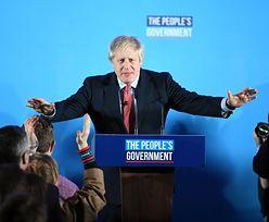 Wyniki wyborów w Wielkiej Brytanii. Notowania na giełdach poszły w górę