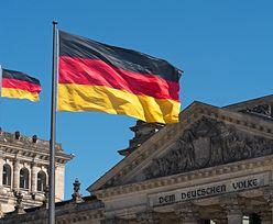 Ponure nastroje w niemieckim eksporcie