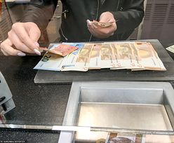 Kursy walut. Przecena złotego się nasila, a euro przełamuje opór