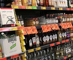 Promocja alkoholu w sklepach: Rośnie udział rumu i ginu. Cydr notuje duży spadek, za nim – koniak i wódka