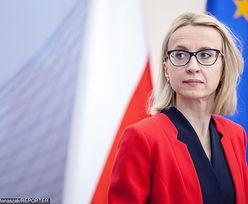 """Dymisja Teresy Czerwińskiej zdementowana. Borowski: """"Nie została wzięta na ministra finansów z ulicy, jest naukowcem"""""""