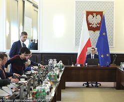 Mateusz Morawiecki zapowiadał odchudzenie rządu. Odchudził, ale obietnicy nie spełnił