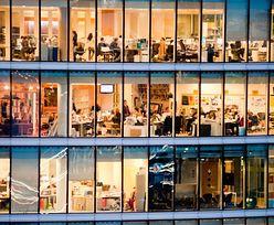 Deweloperzy budują biurowce na potęgę i ciągle jest mało. Powstaje 90 budynków