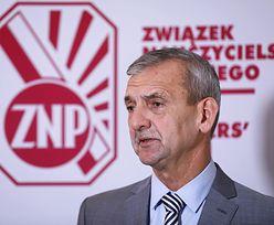 Strajk nauczycieli. Jest decyzja zarządu głównego ZNP
