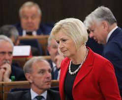 Tomasz Grodzki marszałkiem Senatu. Lidia Staroń mówi money.pl, dlaczego go nie poparła
