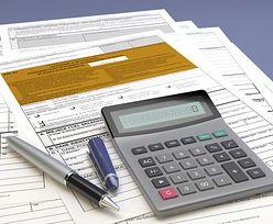 Podatki po polsku. Część pracy na etacie, część jako zewnętrzna firma