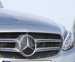 Daimler traci zyski. Niemiecki producent samochodów obciążony aferą dieselgate