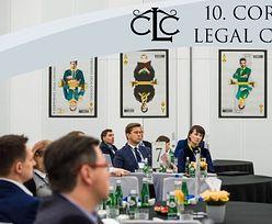Liderzy prawa & managerowie biznesu – prawnicy nowej generacji