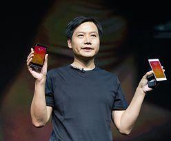 Szef Xiaomi przegrał zakład o 150 mln dol. Firma nie rośnie tak szybko, jak chciał