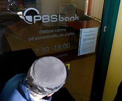 Policja wkroczyła do PBS w Sanoku. Przeszukania zleciła prokuratura