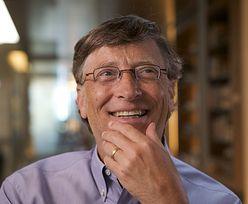 Koronawirus. Fundacja Billa i Melindy Gatesów włącza się do walki z wirusem