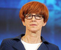Elżbieta Rafalska: Kobiety zbyt nieśmiało upominają się o swoje wynagrodzenia