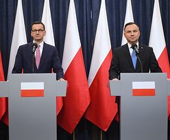 """Prawie 2 mld zł dla mediów publicznych. Prezydent podpisał ustawę """"pod pewnymi warunkami"""""""