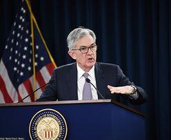 Kursy walut. Bazooka Fed nie pomaga